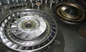Что такое гидротрансформатор в АКПП