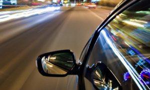Вибрация руля на скорости 100-120 км/час