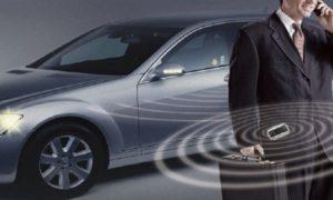 Бесключевой доступ в автомобиль: что это такое и как работает
