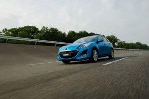 Mazda 3 Hatchback (Мазда 3 хэтчбек)
