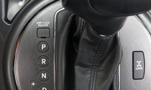 Shift Lock Release: для чего эта кнопка на АКПП