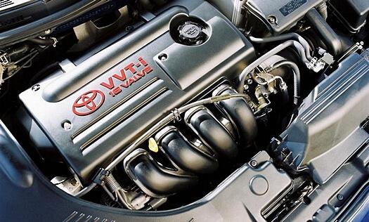 двигатель VVT-i от Toyota