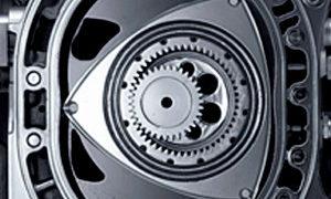 Двигатель Ванкеля: что это такое и как работает