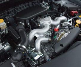 Атмосферный двигатель: что это такое