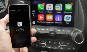 Apple Carplay: что это такое на автомобиле