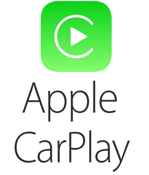 иконка Apple CarPlay