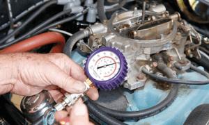 Компрессия двигателя: что это такое