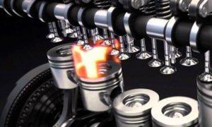 Что такое детонация двигателя