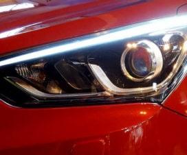 Дневные ходовые огни: что это такое на автомобиле