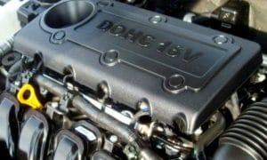 DOHC двигатель: что это такое