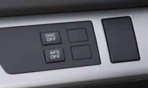 DSC: что это за система на Mazda
