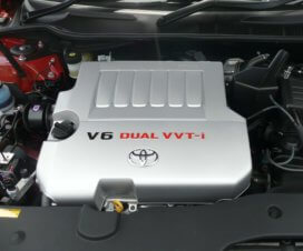 VVT-i: что это за система на Toyota
