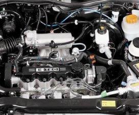 Чем отличается 8 клапанный двигатель от 16 клапанного