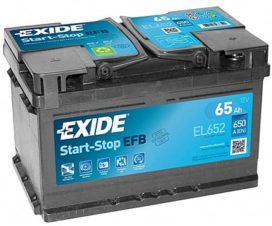 EFB аккумуляторы: что это такое