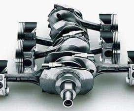 Оппозитный двигатель: что это такое