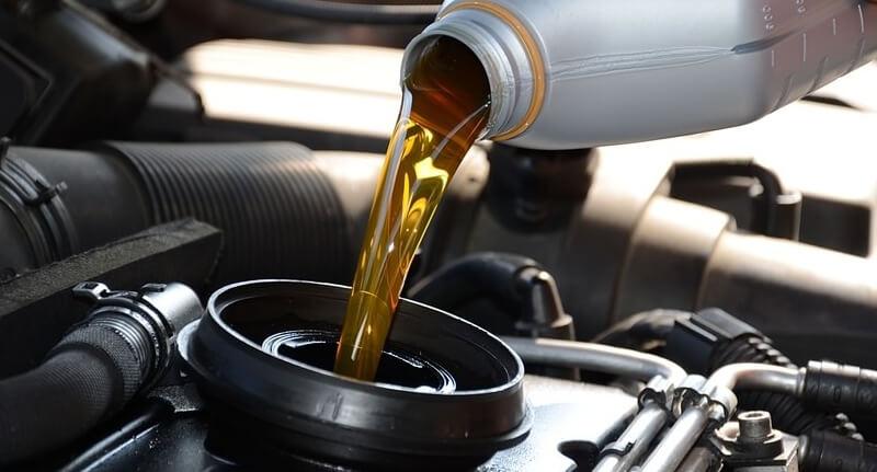 чем гидрокрекинговое масло отличается от синтетического
