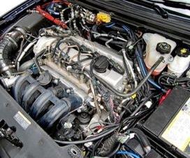 Что такое инжектор в автомобиле
