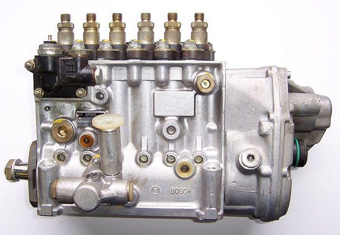 Назначение тнвд дизельного двигателя