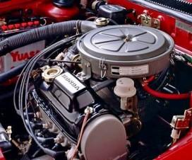 Чем отличается инжекторный двигатель от карбюраторного