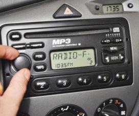 RDS: что это в автомобильной магнитоле