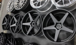 Кованые диски: что это такое и чем они отличаются от литых