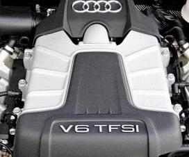 TFSI двигатель: что это такое