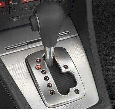 Рычаг автоматической коробки передач с типтроником
