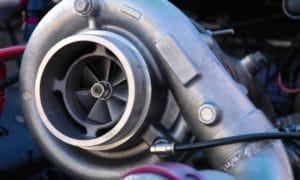 Что такое турбированный двигатель и чем он отличается от атмосферного