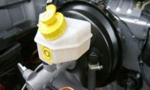 Что такое вакуумный усилитель тормозов