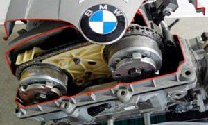 Что такое VANOS на BMW