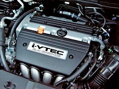 двигатель Honda 2.4 DOHC i-VTEC